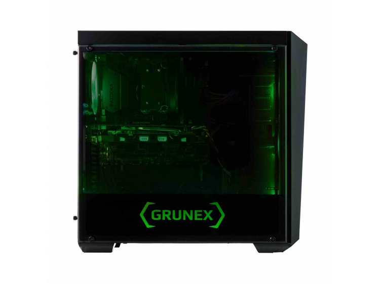 oLYNX Grunex Super UltraGamer 2019 W10 HOME