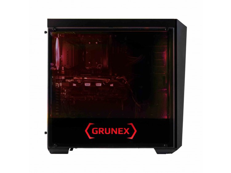 oLYNX Grunex Gamer AMD 2020 W10 HOME